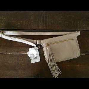 Hobo belt bag